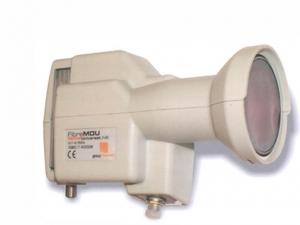 fiber optik LNB